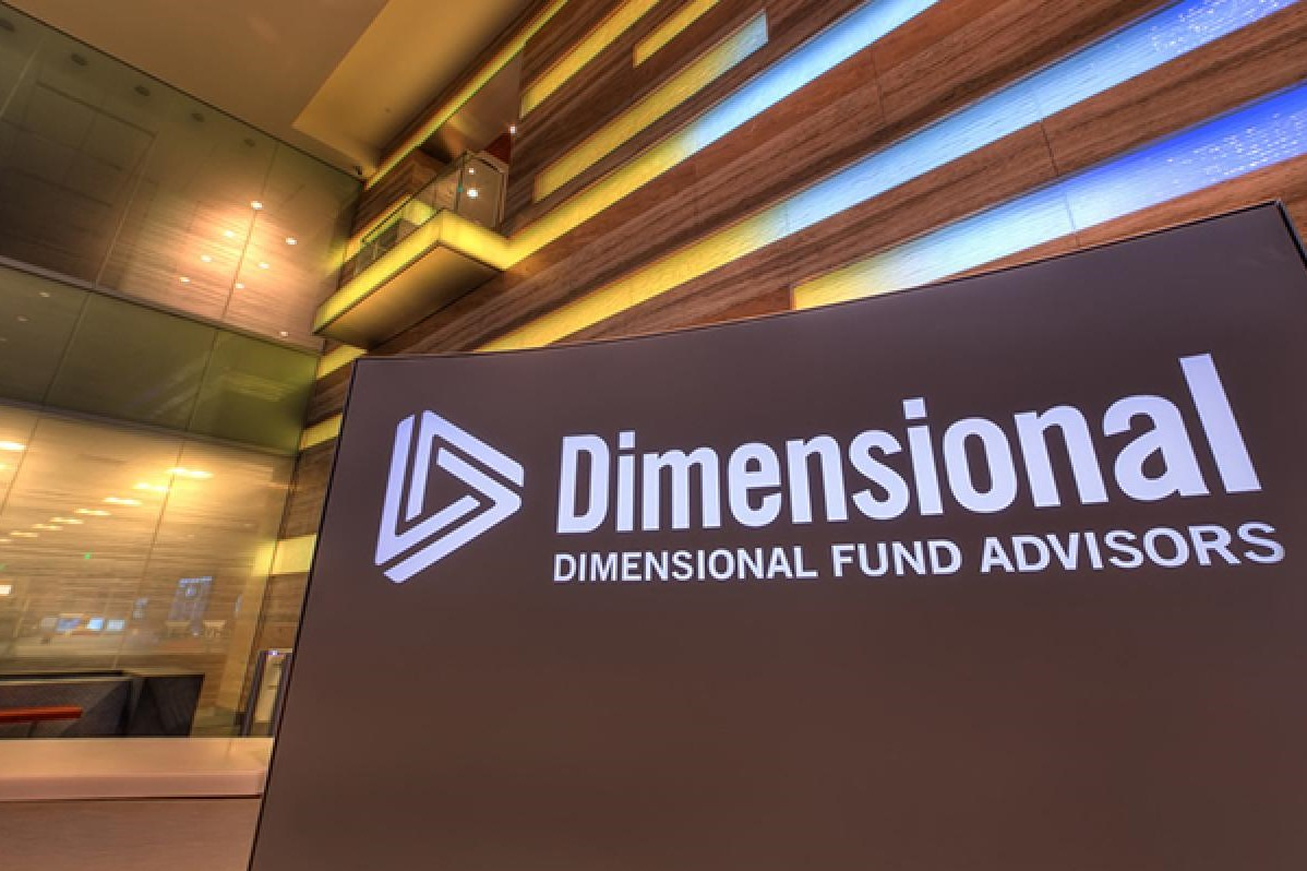 Dimensional Fund Advisors DFA